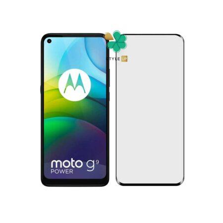 خرید گلس سرامیکی مات گوشی موتورولا Motorola Moto G9 Power