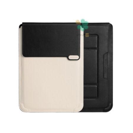 خرید کیف چرم لپتاپ سه کاره 16 اینچ نیلکین مدل Nillkin Versatile Sleeve