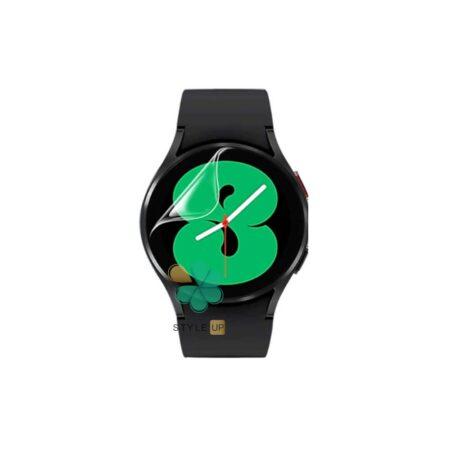 قیمت محافظ صفحه نانو ساعت هوشمند سامسونگ Galaxy Watch 4 40mm