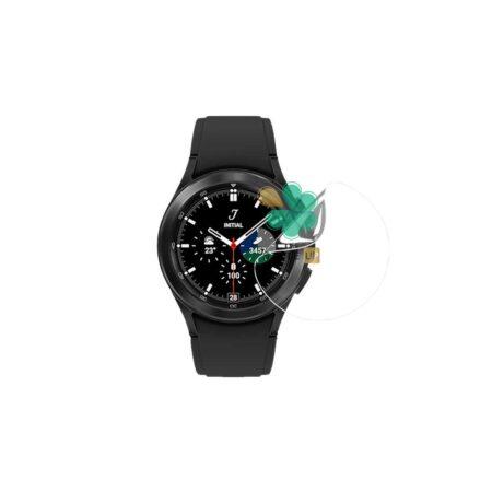 خرید محافظ صفحه نانو ساعت هوشمند سامسونگ Galaxy Watch 4 Classic 42mm