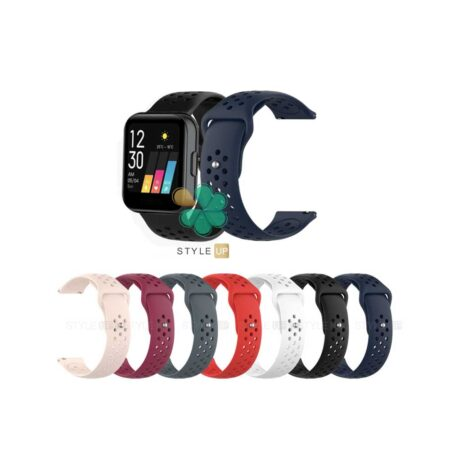 قیمت بند ساعت هوشمند ریلمی واچ Realme Watch مدل Nike