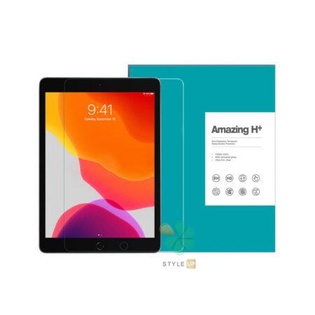 خرید گلس نیلکین آیپد اپل Apple iPad 10.2 2021 مدل H+ Amazing