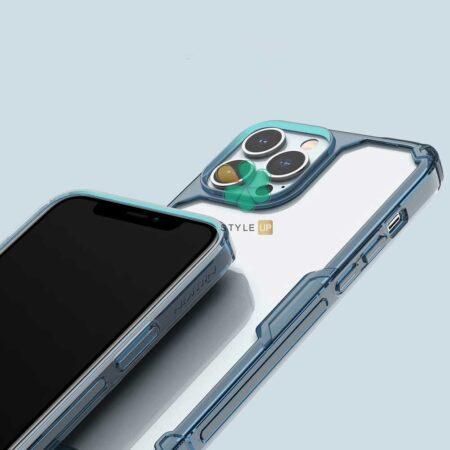 خرید قاب ژله ای نیلکین گوشی ایفون iPhone 13 Pro مدل Nature TPU Pro