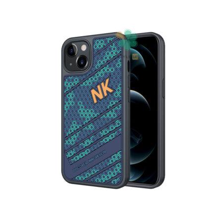 خرید قاب اسپرت نیلکین گوشی آیفون iPhone 13 Mini مدل Striker