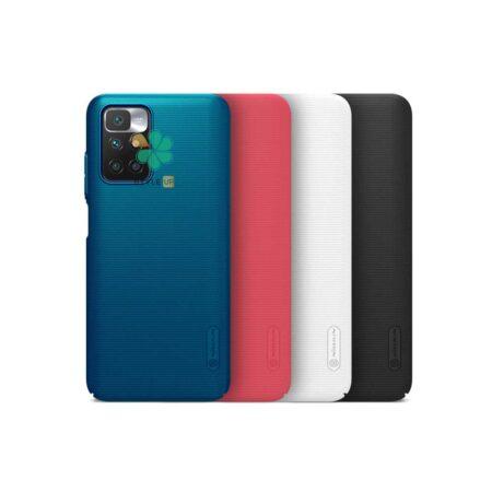 خرید قاب نیلکین گوشی شیائومی Xiaomi Redmi 10 مدل Frosted