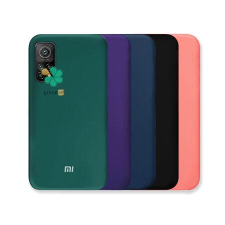 خرید کاور سیلیکونی اصل گوشی شیائومی Xiaomi Redmi K30S Ultra