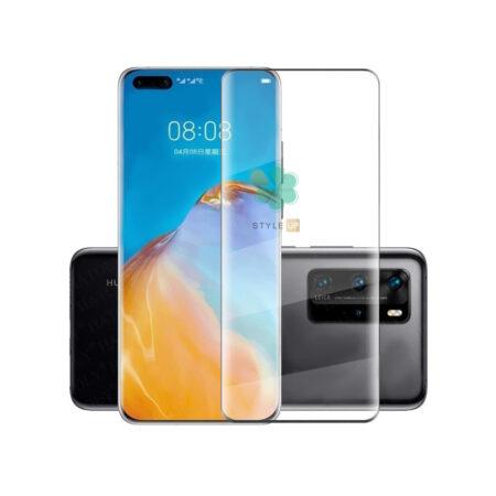 خرید گلس سرامیکی گوشی هواوی Huawei P40 Pro مدل تمام صفحه