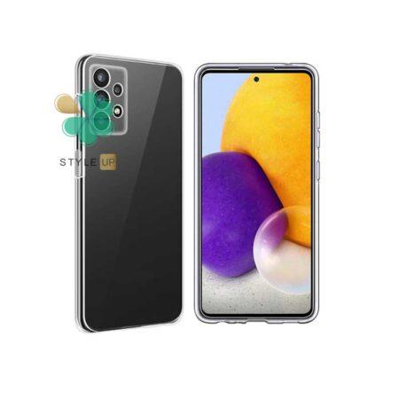 قیمت قاب ژله ای محافظ لنز دار گوشی سامسونگ Samsung Galaxy A72