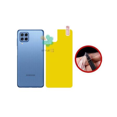 خرید برچسب محافظ نانو پشت گوشی سامسونگ Samsung Galaxy M22