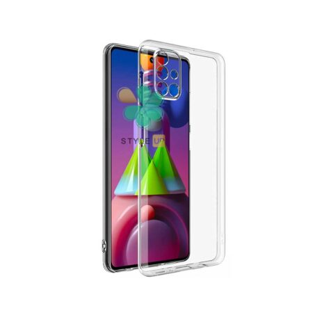 قیمت قاب ژله ای محافظ لنز دار گوشی سامسونگ Samsung Galaxy M51