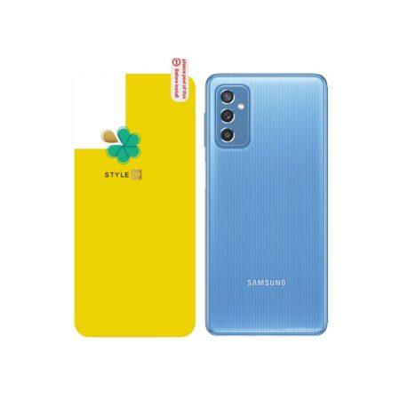خرید برچسب محافظ نانو پشت گوشی سامسونگ Samsung Galaxy M52 5G
