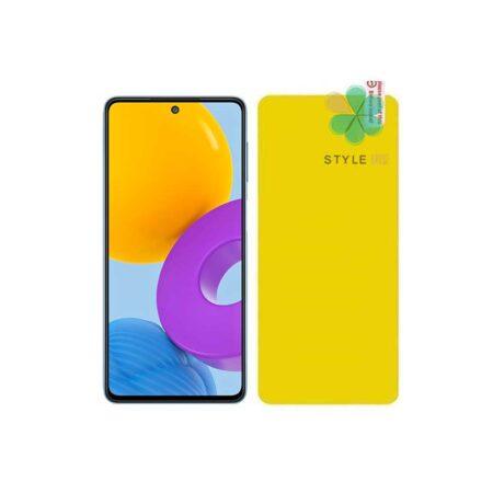 خرید محافظ صفحه نانو گوشی سامسونگ Samsung Galaxy M52 5G