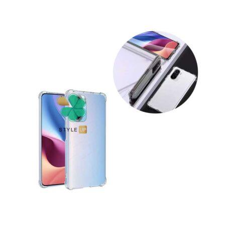 قیمت قاب ژله ای گوشی شیائومی Xiaomi Mi 11X Pro مدل کپسول دار
