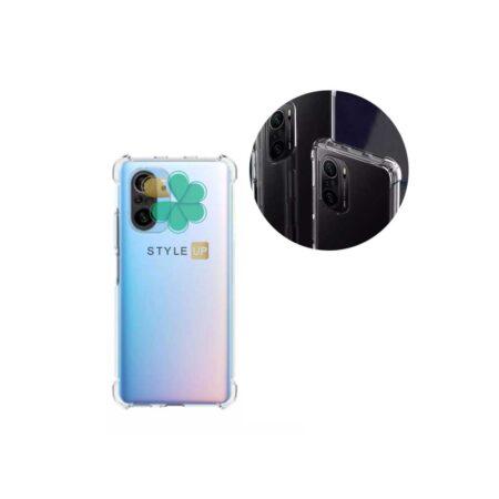 قیمت قاب ژله ای گوشی شیائومی Xiaomi Redmi K40 مدل کپسول دار