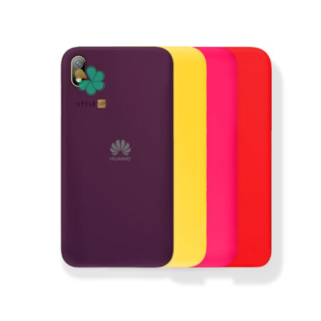 خرید قاب گوشی هواوی Huawei Y5 2019 مدل ژله ای رنگی