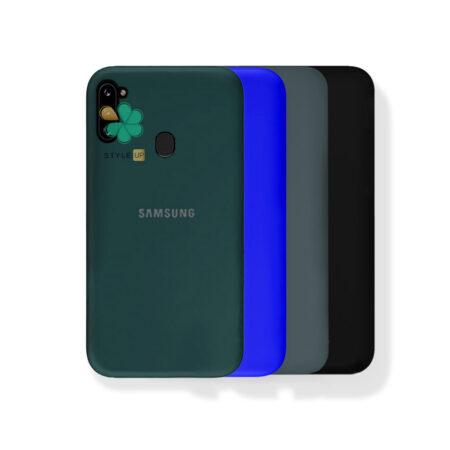 خرید قاب گوشی سامسونگ Samsung Galaxy A11 مدل ژله ای رنگی