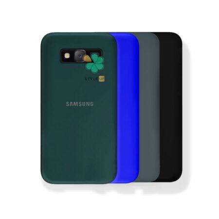 خرید قاب گوشی سامسونگ Samsung J2 Prime مدل ژله ای رنگی