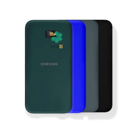 خرید قاب گوشی سامسونگ Samsung J4 Plus مدل ژله ای رنگی