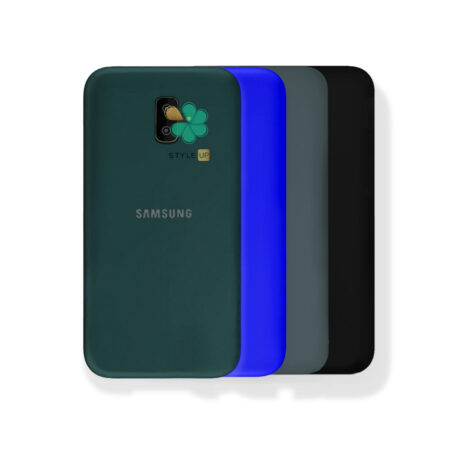 خرید قاب گوشی سامسونگ Samsung J6 Plus مدل ژله ای رنگی