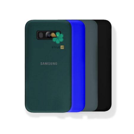 خرید قاب گوشی سامسونگ Samsung J7 2016 مدل ژله ای رنگی