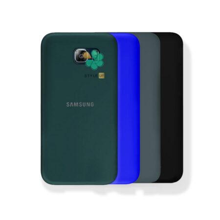 خرید قاب گوشی سامسونگ Samsung Note 5 مدل ژله ای رنگی
