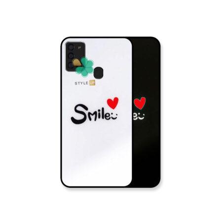 خرید کاور گوشی سامسونگ Samsung Galaxy A21s مدل Smile