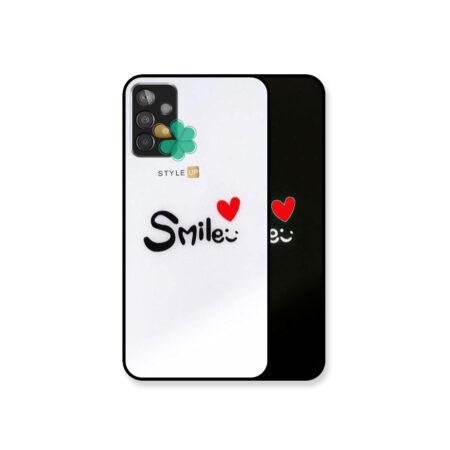 خرید کاور گوشی سامسونگ Samsung Galaxy A32 5G مدل Smile