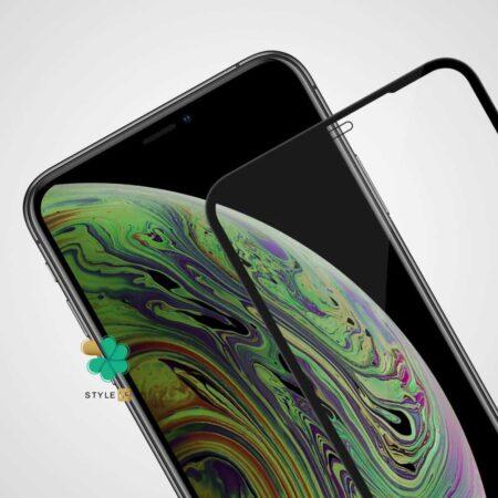 خرید گلس سرامیک گوشی اپل آیفون Apple iPhone 11 مدل دور تراش