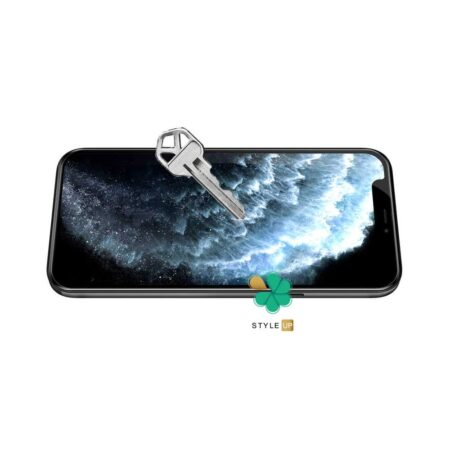 خرید گلس سرامیک گوشی اپل آیفون Apple iPhone 11 Pro Max مدل دور تراش