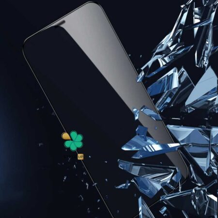 خرید گلس سرامیک گوشی اپل آیفون Apple iPhone 12 Mini مدل دور تراش