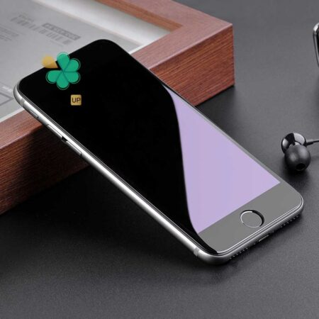 خرید گلس سرامیک گوشی ایفون Apple iPhone 6 / 6s مدل دور تراش