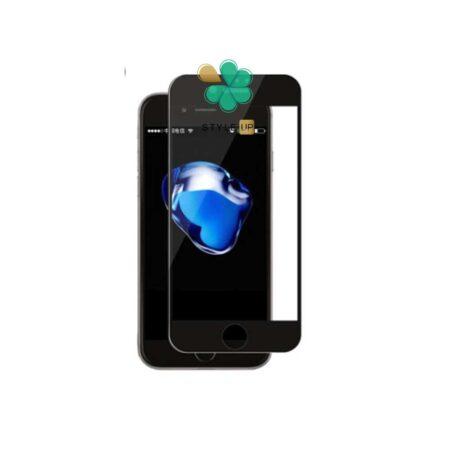 قیمت گلس سرامیک گوشی ایفون Apple iPhone 6 Plus / 6s Plus مدل دور تراش