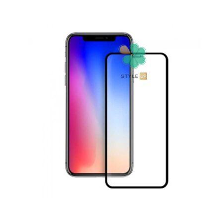 قیمت گلس سرامیک گوشی ایفون Apple iPhone XS Max مدل دور تراش