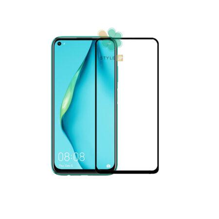 خرید گلس سرامیک گوشی هواوی Huawei Nova 7i مدل دور تراش