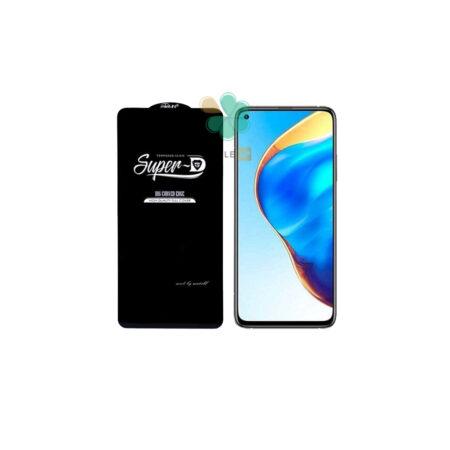 خرید گلس گوشی شیائومی Redmi K30s Ultra تمام صفحه Super D