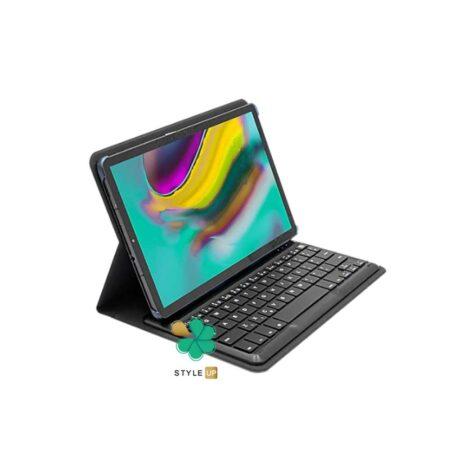خرید کیف کیبورد اورجینال تبلت سامسونگ Samsung Tab S6 Lite مدل Targus