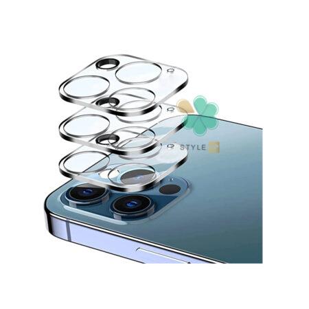 خرید محافظ گلس لنز دوربین گوشی اپل آیفون Apple iPhone 13 Pro