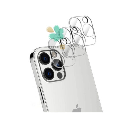 خرید محافظ گلس لنز دوربین گوشی آیفون Apple iPhone 13 Pro Max