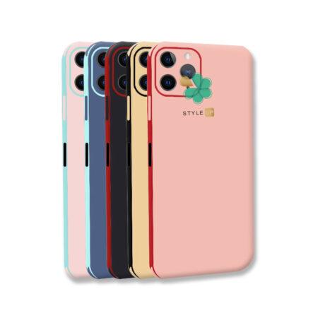 خرید قاب گوشی اپل آیفون Apple iPhone 11 Pro مدل Velvet