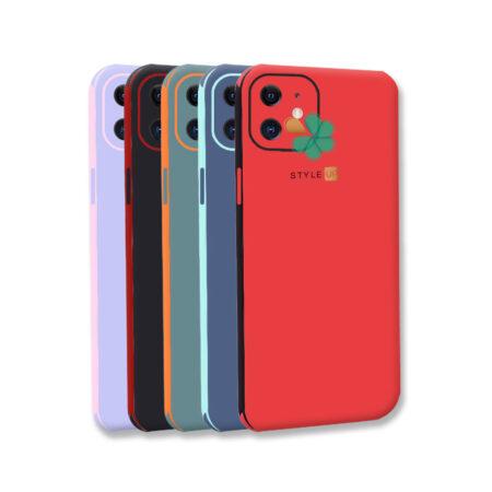 خرید قاب گوشی اپل آیفون Apple iPhone 12 Mini مدل Velvet