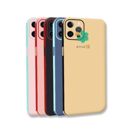 خرید قاب گوشی اپل آیفون Apple iPhone 12 Pro Max مدل Velvet