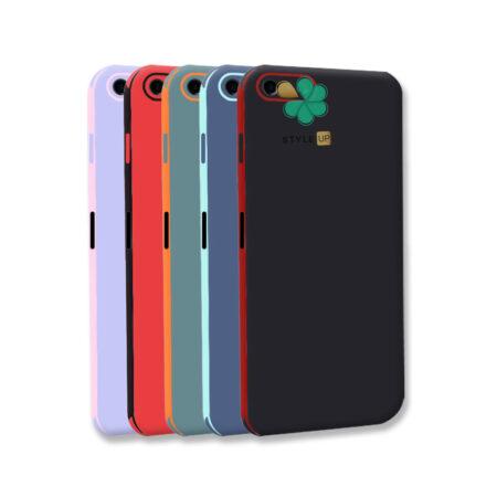 خرید قاب گوشی اپل آیفون Apple iPhone 6 / 6s مدل Velvet