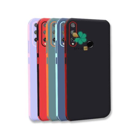 خرید قاب گوشی هواوی Huawei Y7p مدل Velvet