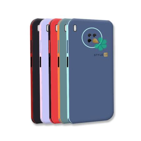 خرید قاب گوشی هواوی Huawei Y9a مدل Velvet