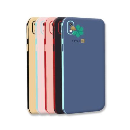 خرید قاب گوشی سامسونگ Samsung Galaxy A01 Core مدل Velvet
