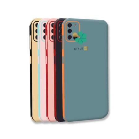 خرید قاب گوشی سامسونگ Samsung Galaxy A31 مدل Velvet