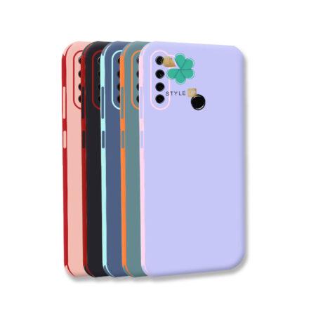 خرید کاور گوشی شیائومی Xiaomi Redmi Note 8 2021 مدل Velvet