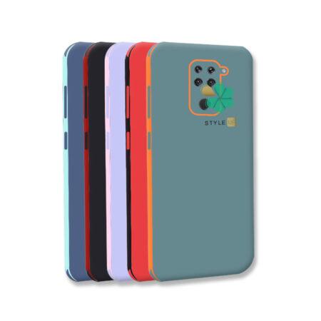 خرید قاب گوشی شیائومی Xiaomi Redmi Note 9 مدل Velvet