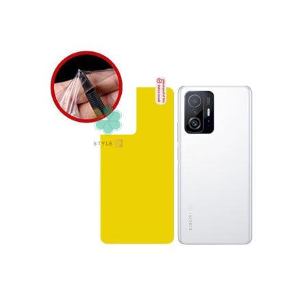 خرید برچسب محافظ نانو پشت گوشی شیائومی Xiaomi 11T