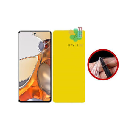 خرید محافظ صفحه نانو گوشی شیائومی Xiaomi 11T Pro